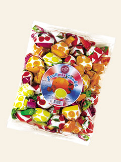 Fruitmix Candy 400g