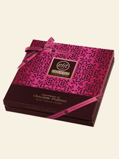 Gourmet Collection Special Box – Pink