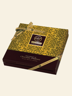 Gourmet Collection Special Box – Yellow