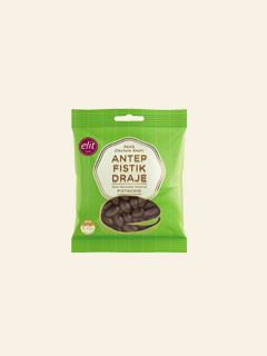 Milk Chocolate Pistachios 60g