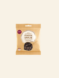 Milk Chocolate Hazelnuts 60g