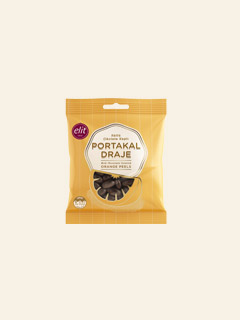 Milk Chocolate Orange 70g