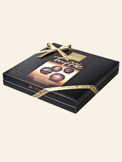 Gourmet Collection Truffle Box 325g