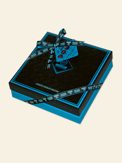 Gourmet Collection Blue Box 170g